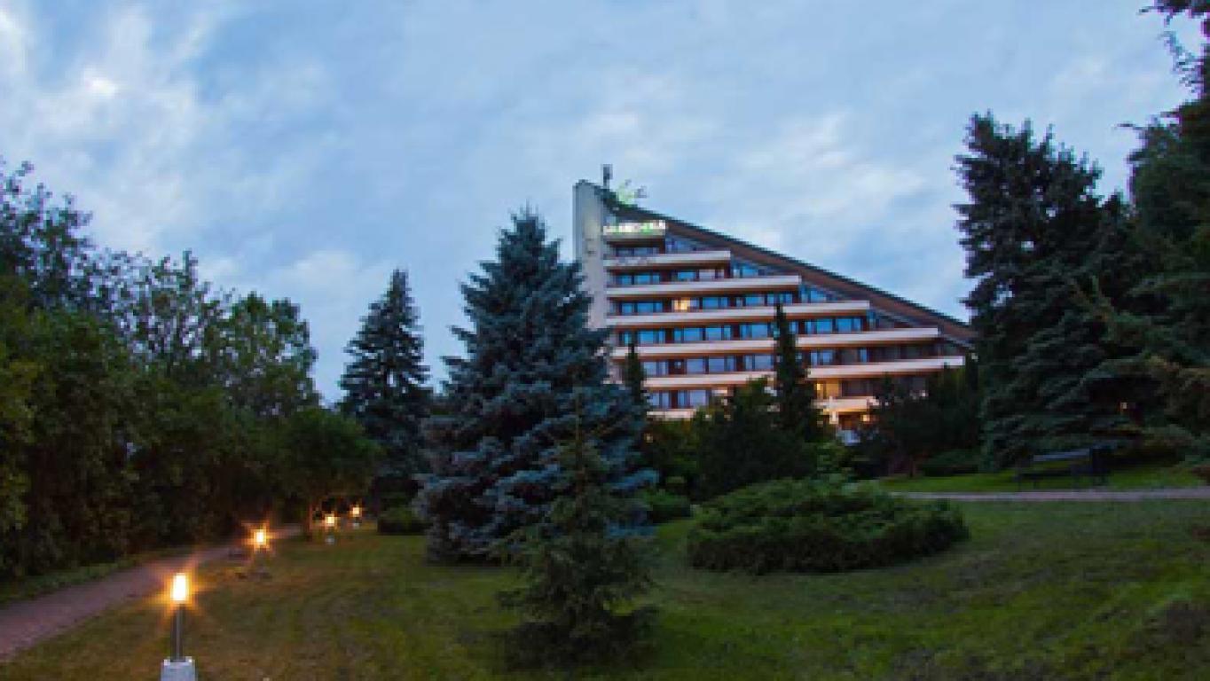 Hotel Jaskółka