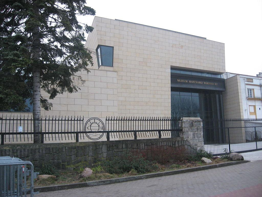 Muzeum Marynarki Wojennej 2
