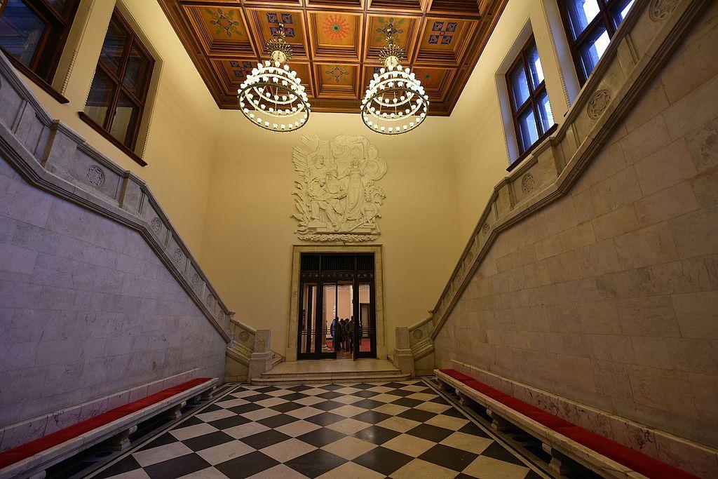 Pałac Kultury i Nauki 5