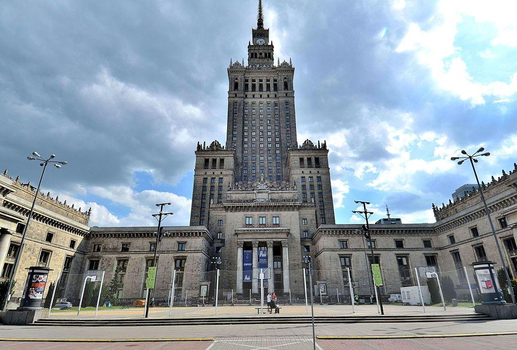 Pałac Kultury i Nauki 2
