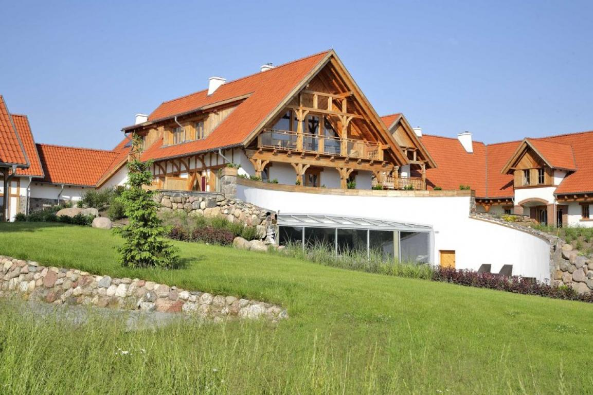 Hotel Głąboczek Vine Resort & SPA