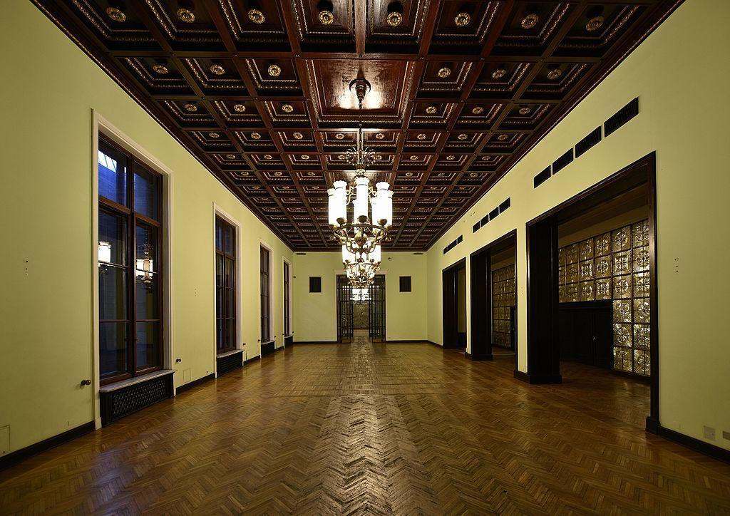 Pałac Kultury i Nauki 6