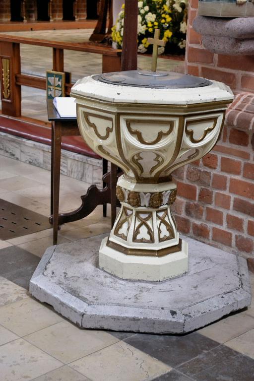 Kościół Mariacki Trzebiatów 5