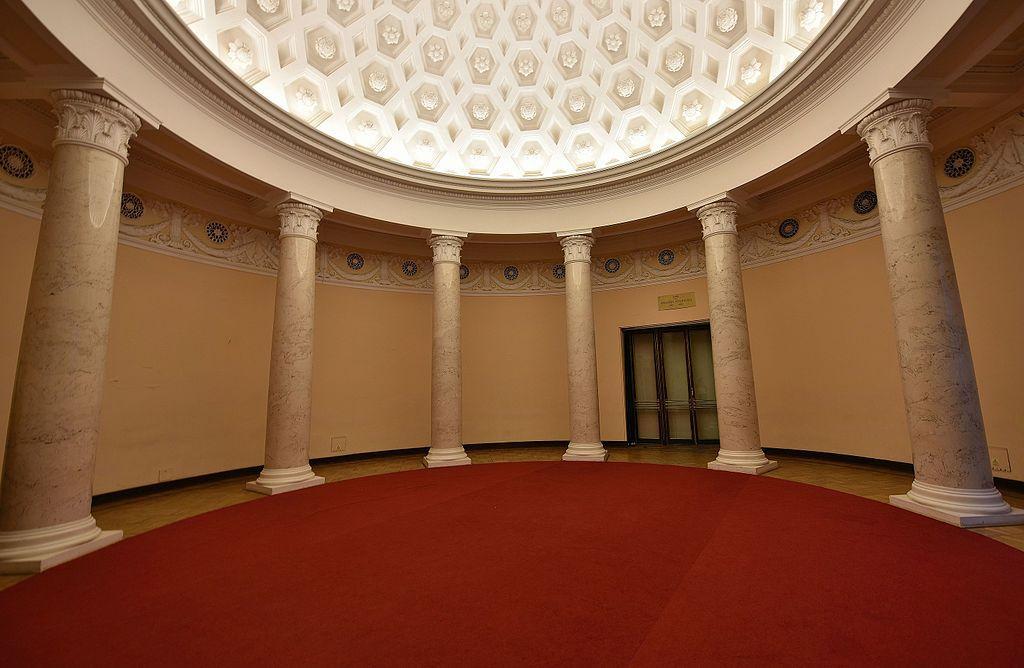 Pałac Kultury i Nauki 4